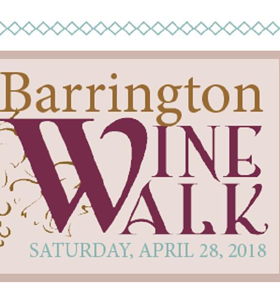 Barrington Wine Walk