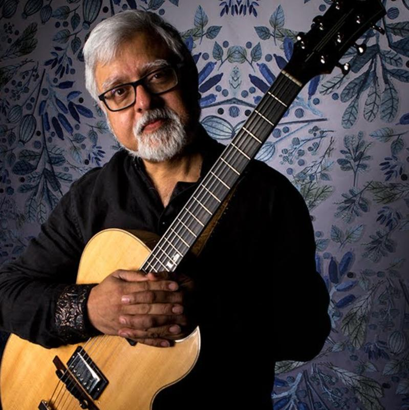 Fareed Haque: My Secret Tango