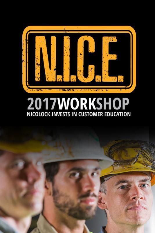 2017 NICE- Sheraton Framingham, MA