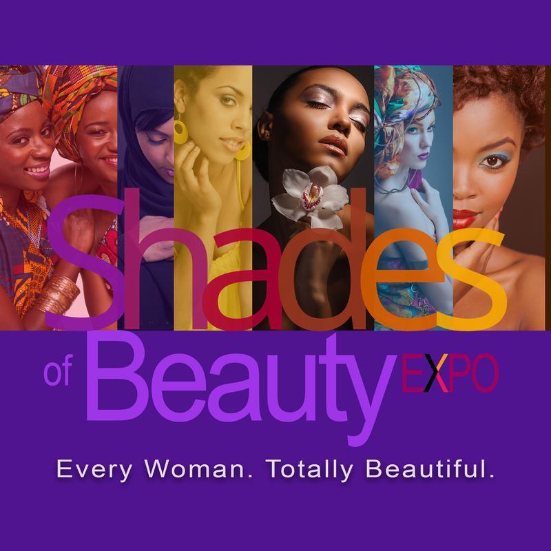 2018 Shades of Beauty Expo - Minnesota