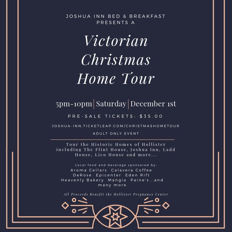 A Victorian Christmas Home Tour