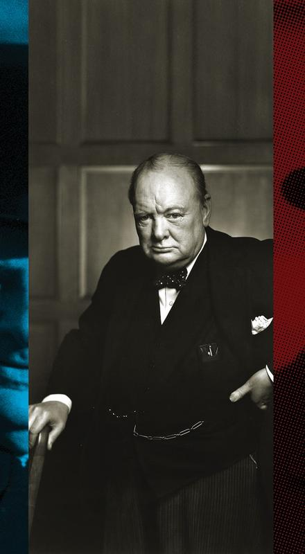 Winston Churchill and the Jews
