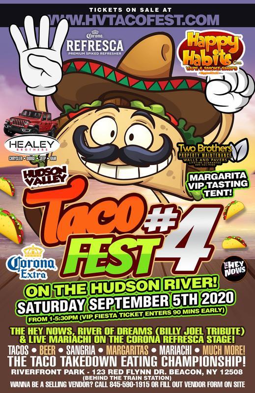 HV Taco Fest 4