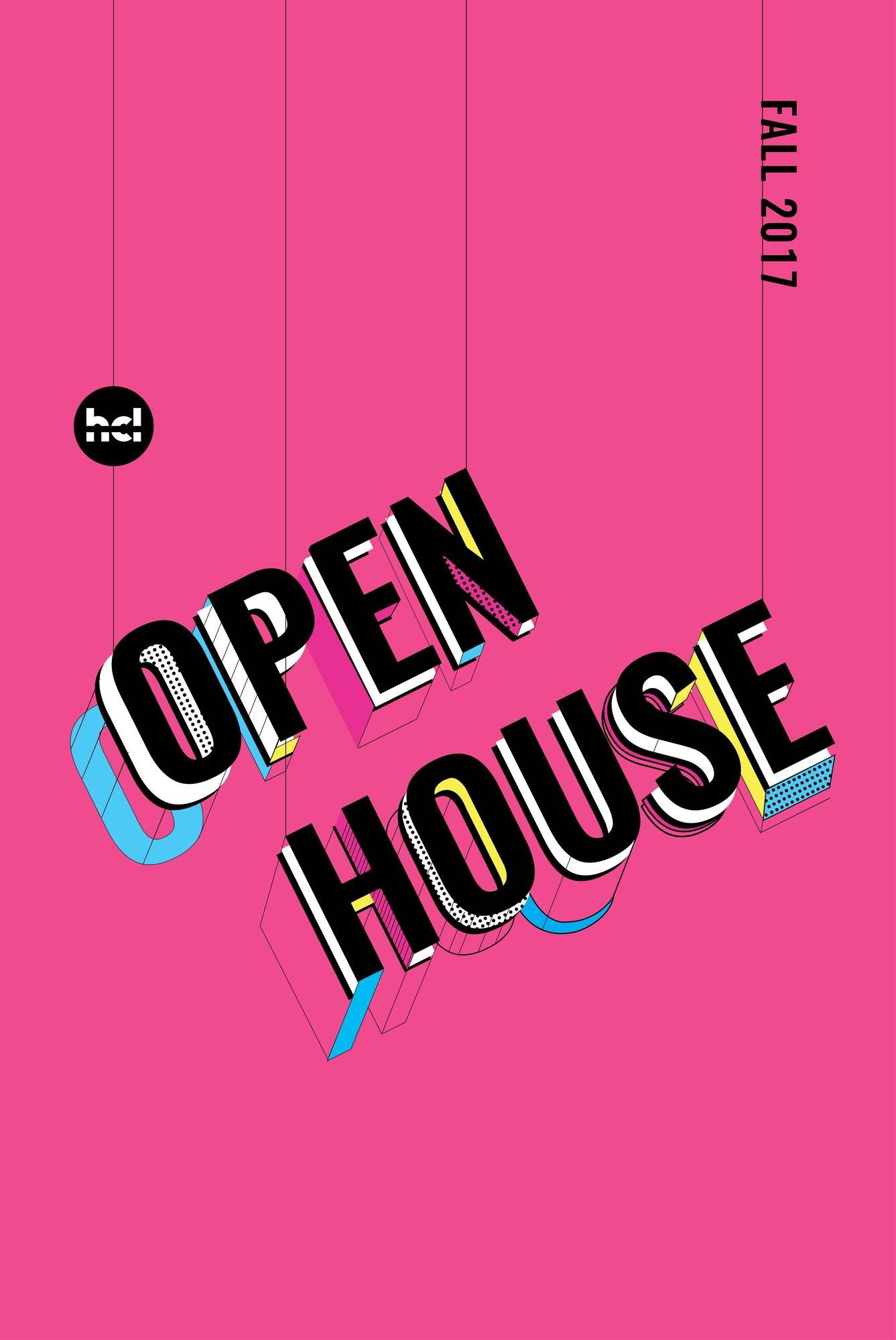 fall 2017 open house tickets in chicago, il, united states