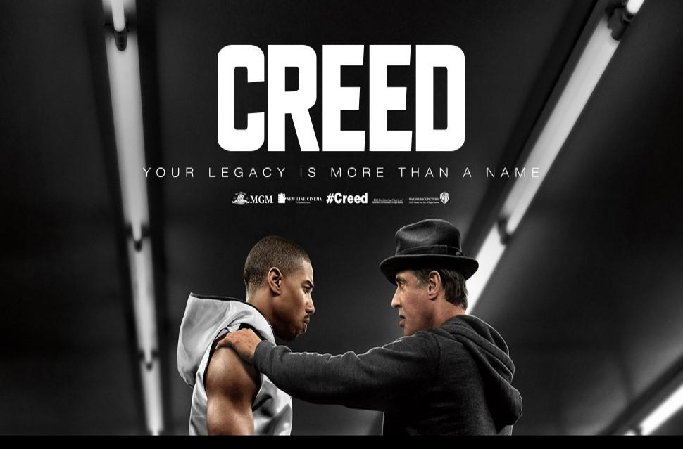 Creed Movie Release Tickets in Clarksville, TN, United States