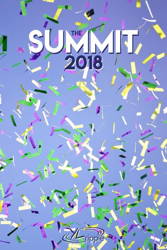 YL Ripple Business Summit 2018