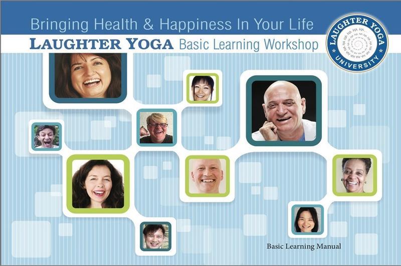 Basic Laughter Yoga Workshop