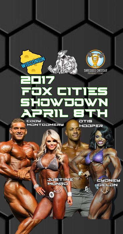 2017 Fox Cities Showdown