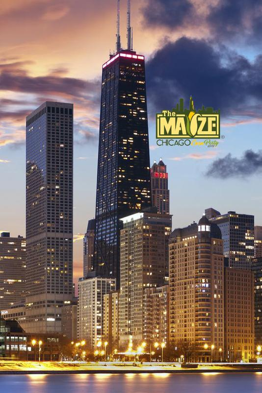 2018 MAiZE Corn Party Conference