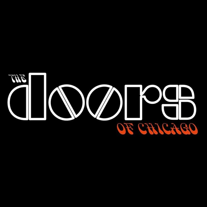 The Doors Of Chicago LIVE at Indiana RedBarn Sat.8/18
