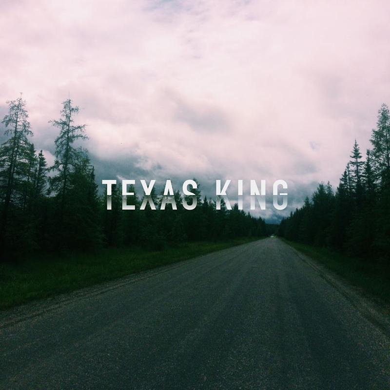 Texas King with Robert Brown Band