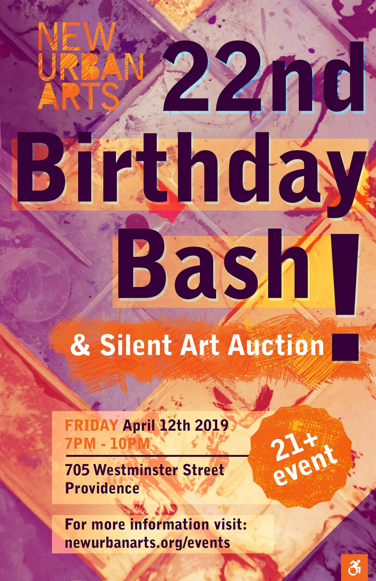 THE BIRTHDAY BASH Tickets in Providence, RI, United States