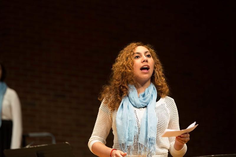 UConn Opera Theatre: