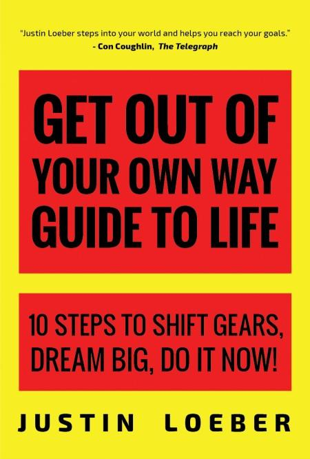 Get Out of Your Own Way Guide to Life (Keynote)