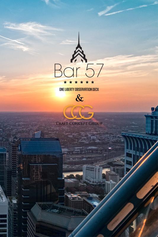 Bar 57: High Spirit Series