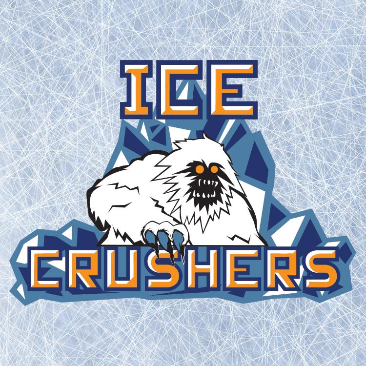 Seguin Huskies vs. Orangeville Ice Crushers