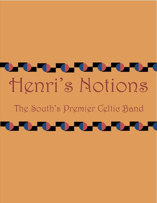 2015 City Lights and Stars featuring Henri's Notion's