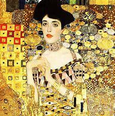Art History Lecture - Gustav Klimt