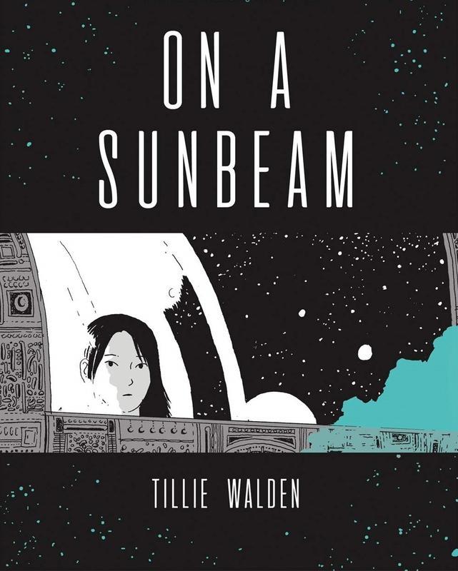 OPEN Finance Book Club - On a Sunbeam