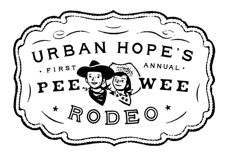 1st Annual Pee Wee Rodeo