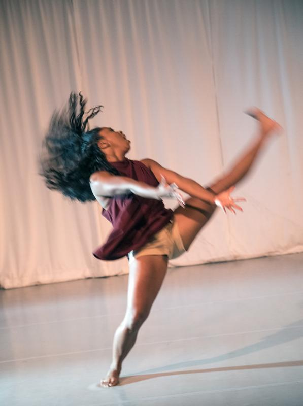 Young Choreographers Showcase and Prize 2018