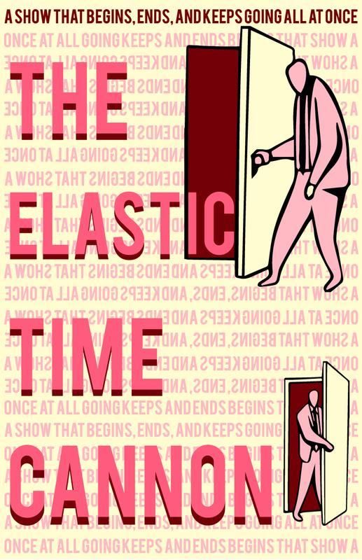 The Elastic Time Cannon