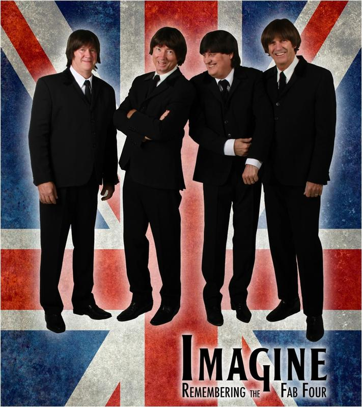 Imagine a Tribute to the Beatles