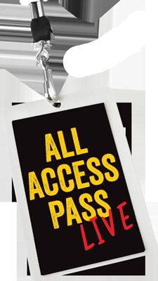 MDDS ALL ACCESS PASS 2017-2018