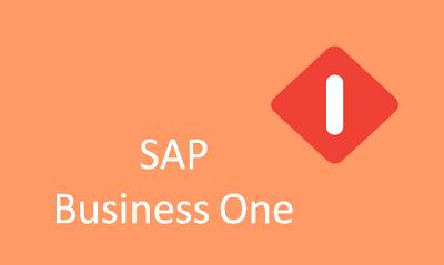 SAP Business One Online course | Business One Training