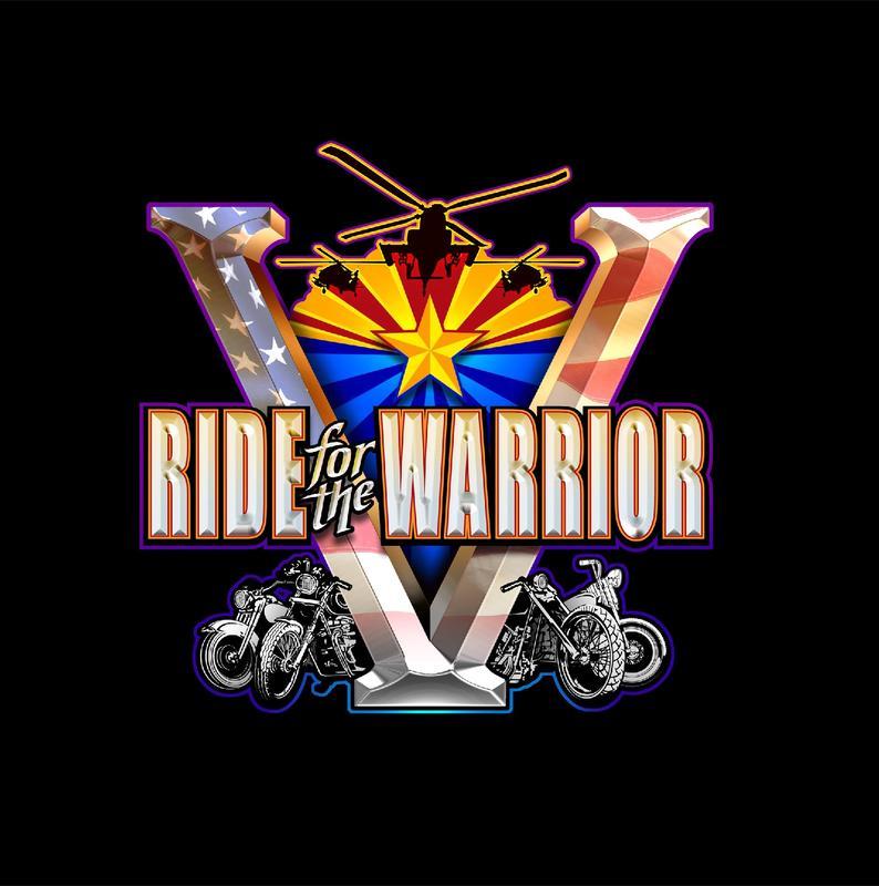 Ride for the Warrior V