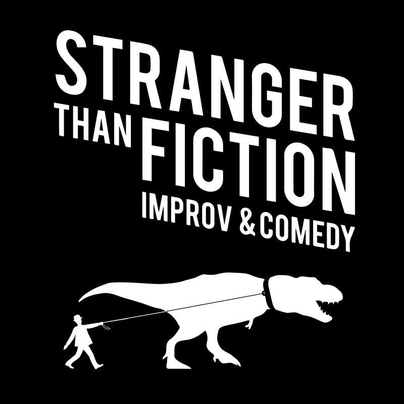 Stranger Than Fiction -- 2018