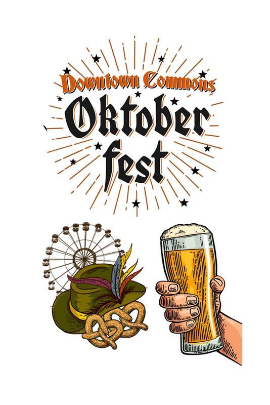 Oktoberfest 2018 - Clarksville Downtown Commons
