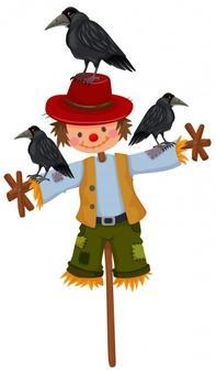 Kiwanis Scarecrow Festival