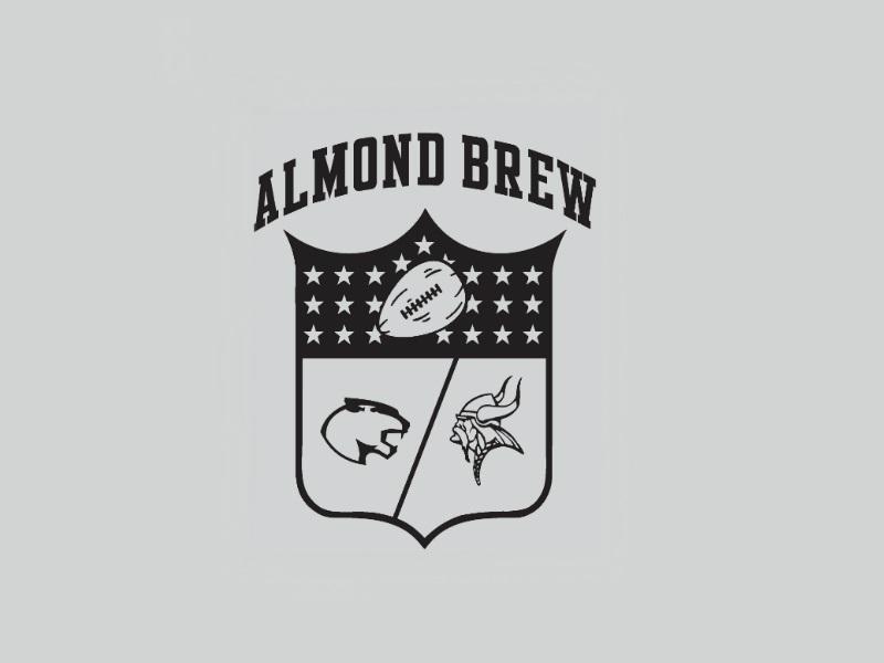 Almond Brew 2016