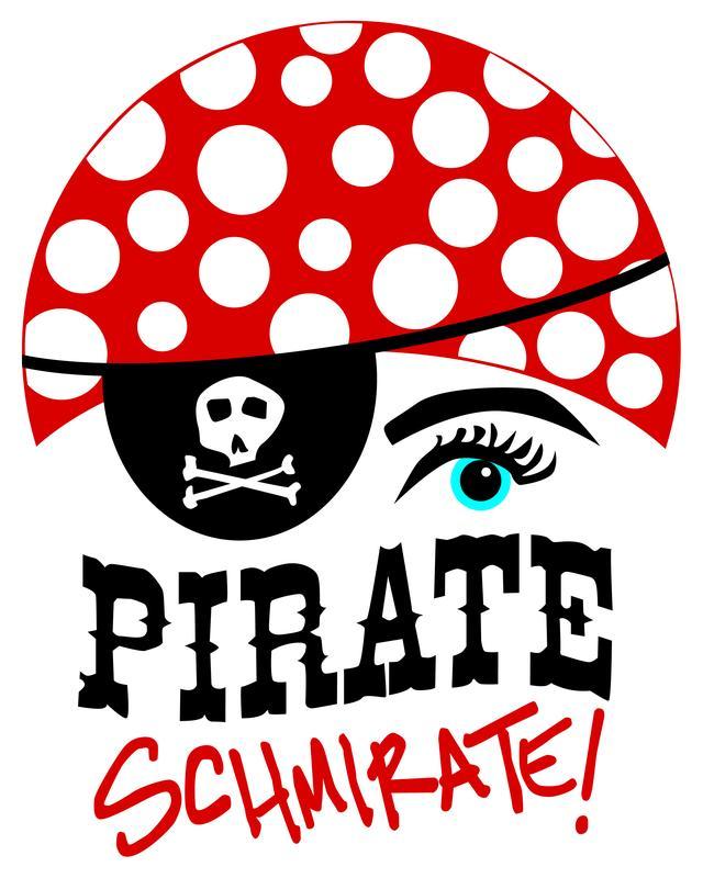 Penguin Players Presents - Pirate Schmirate