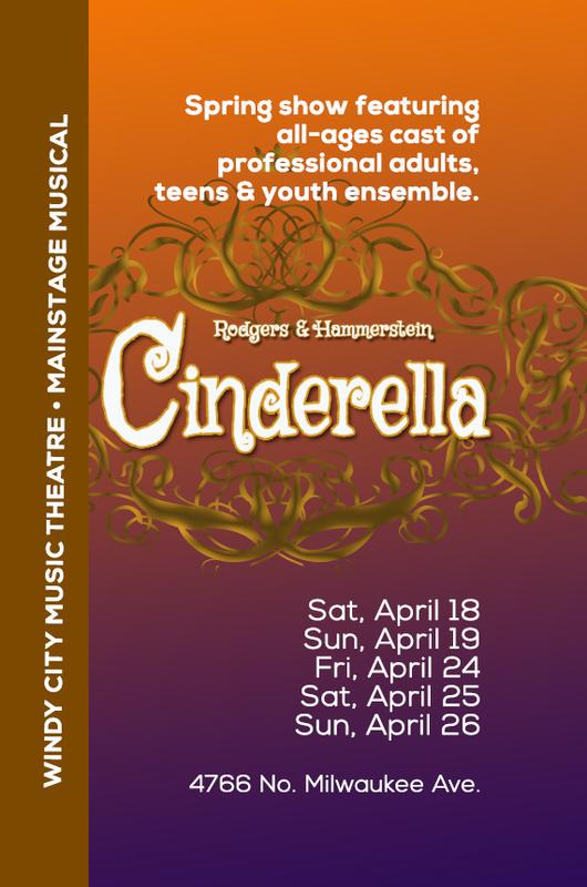 R & H's Cinderella (Spring 2015 | All-Ages Musical)
