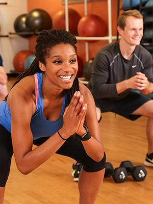 6 WEEK SMALL GROUP PERSONAL TRAINING CHALLENGE