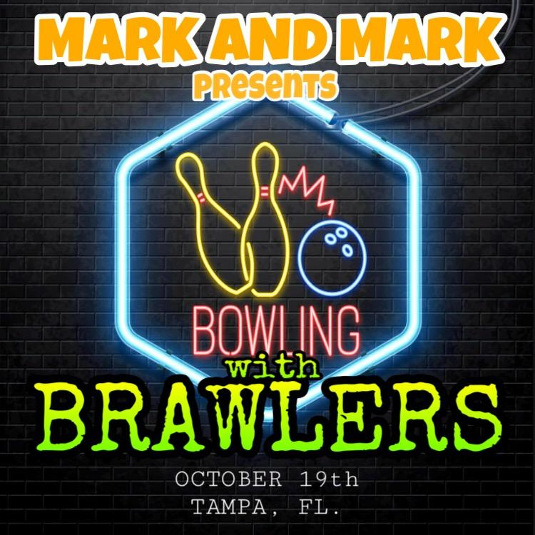 Bowling with Brawlers
