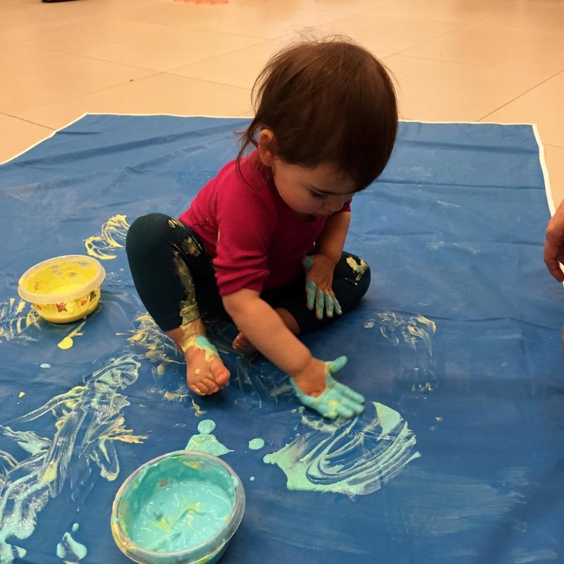 Art Babies: Around the World