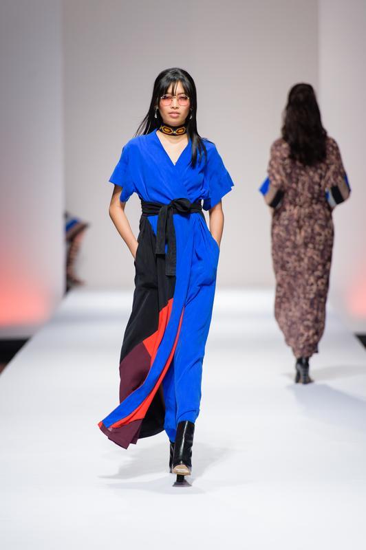 Fashion X Austin Runways & Gallery: Thursday