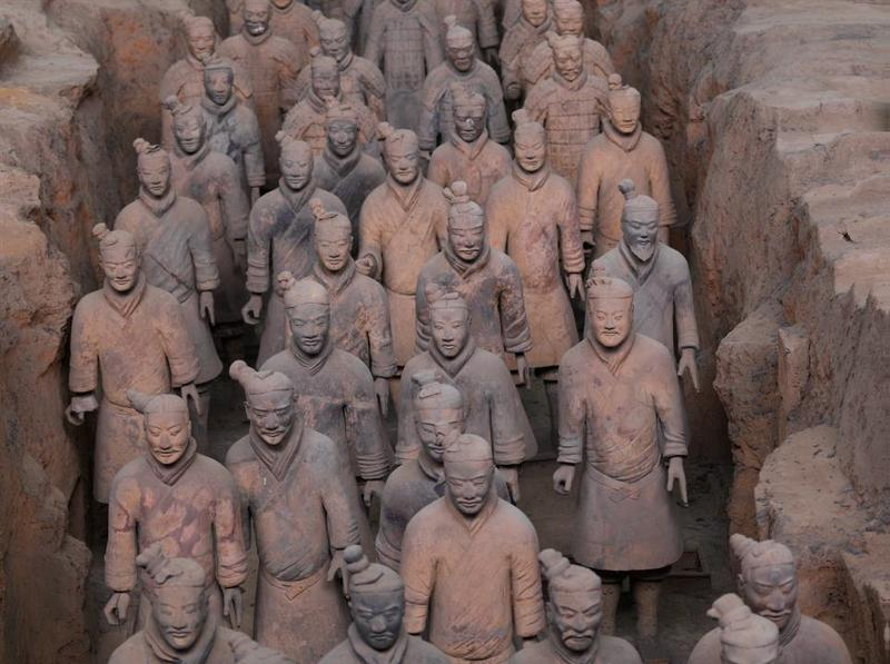 PSU Alumni in Seattle: Terracotta Warriors of the First Emperor
