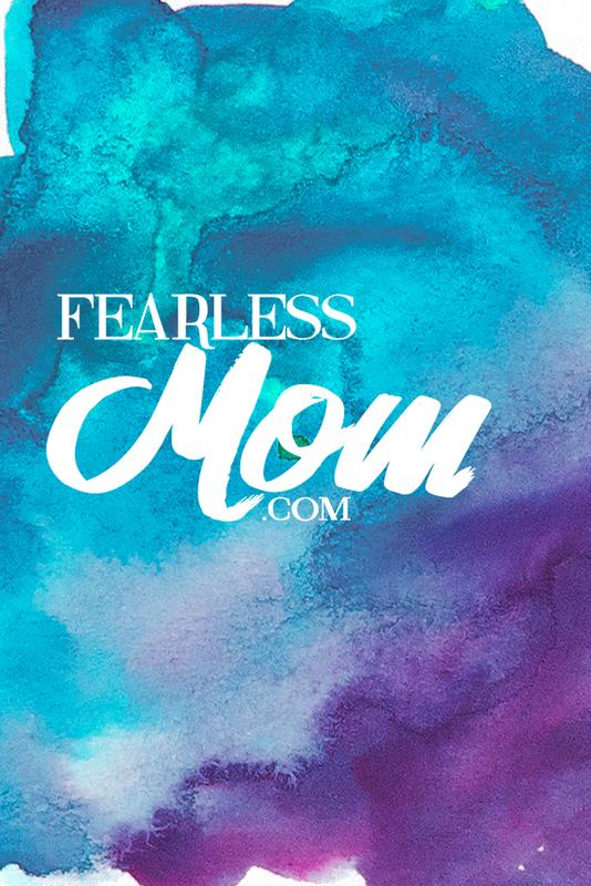 Fearless Mom Spring 2019