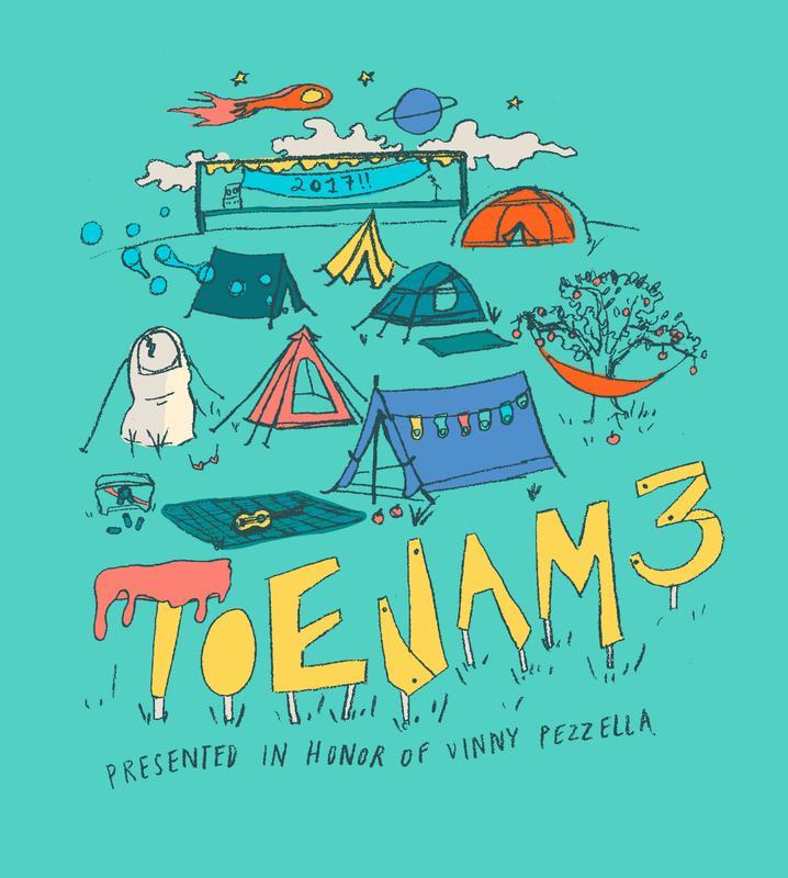 ToeJam 3