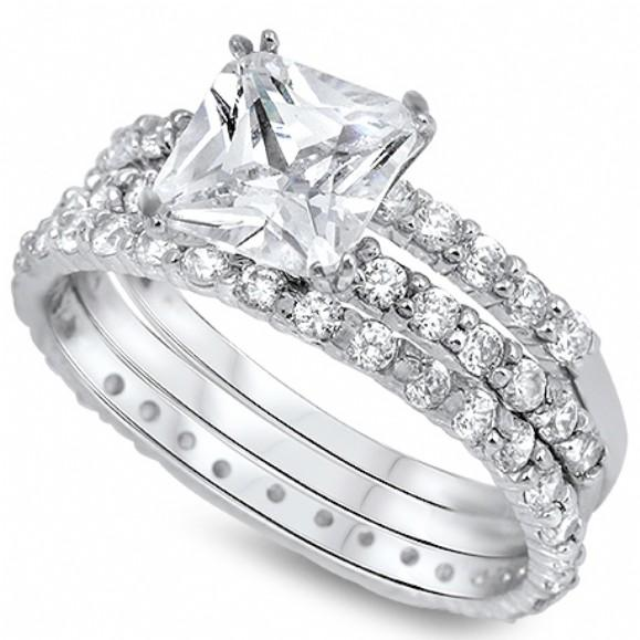 Wholesale .925 Silver Rings