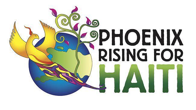 Phoenix Rising for Haiti Gala
