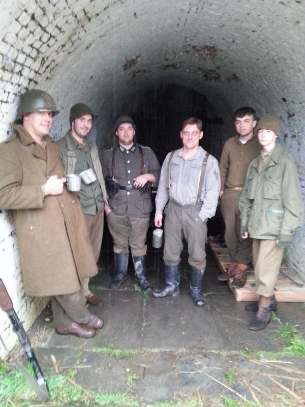 World War II Saturday - The Battle for Schmidt