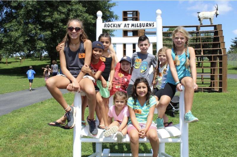 Milburn Orchards Season Passes