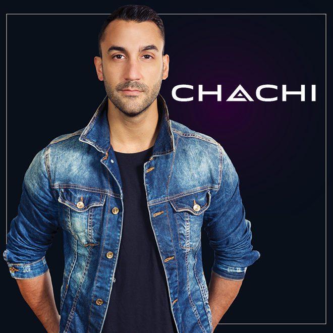Chachi @ Haven Nightclub AC Nov 16