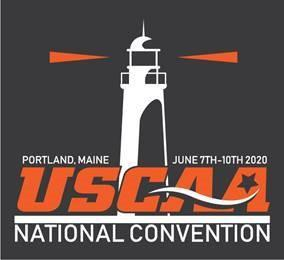 2020 USCAA National Convention