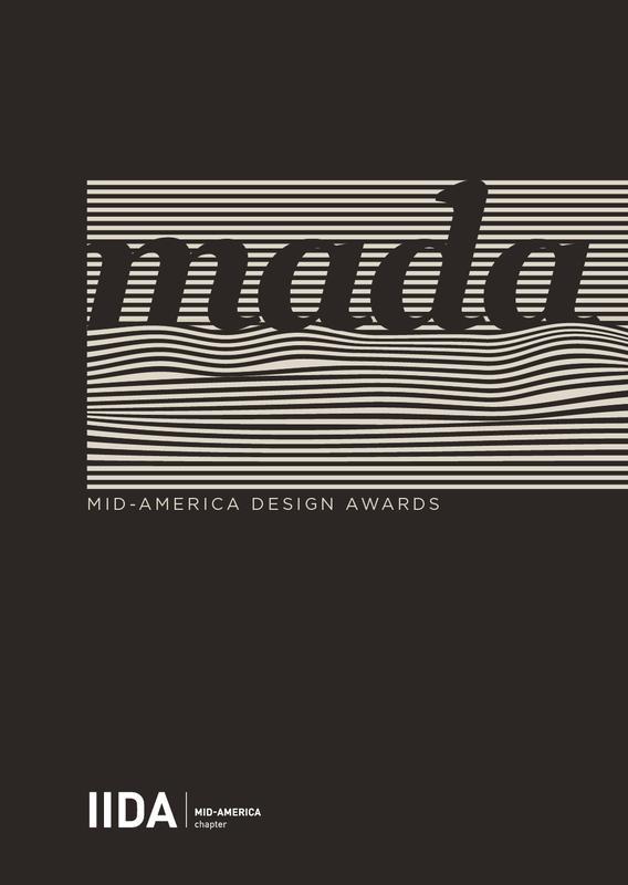 IIDA Mid America Design Awards | MADA 2018